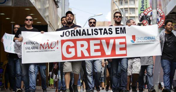 Lei que institui o Dia de Luta do Jornalista é publicada no Diário do Município