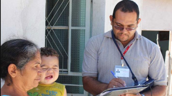 TV OOPS | Agentes de Saúde de Arapiraca irão acompanhar trabalho ...